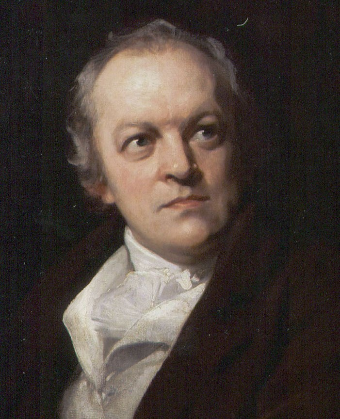 William Blake Letteratura Viva
